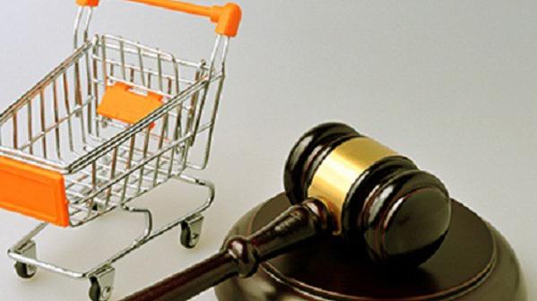 Юрист по защите прав потребителей.